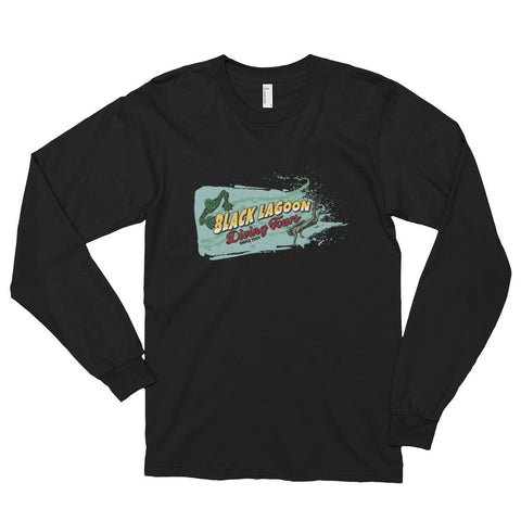 Black Lagoon Diving Tours - CD Universe Apparel