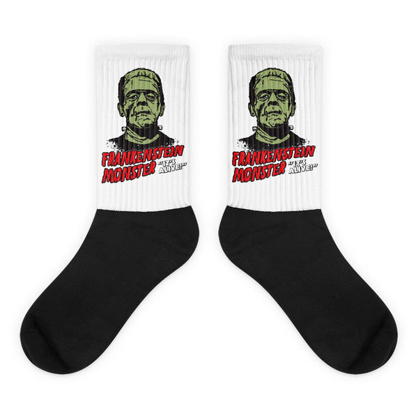 Frankenstein Monster - CD Universe Apparel