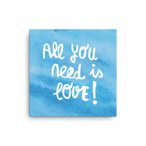 All you need is love - CD Universe Apparel