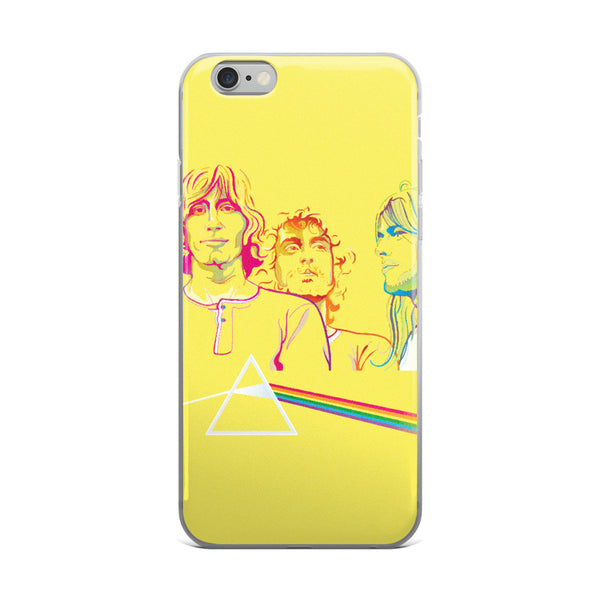 Pink Floyd Phone Case