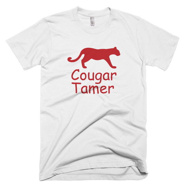 Cougar tamer - CD Universe Apparel