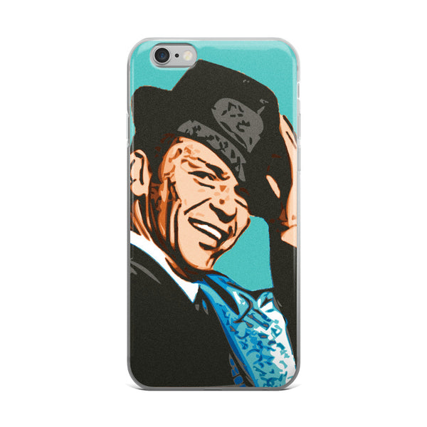 Frank Sinatra Phone Case - CD Universe Apparel