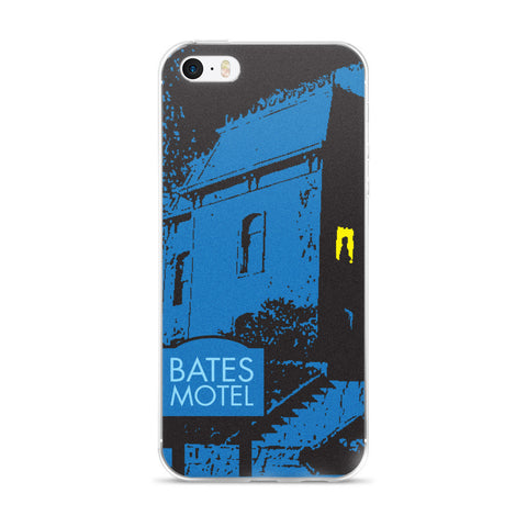 Bates Motel Phone Case - CD Universe Apparel