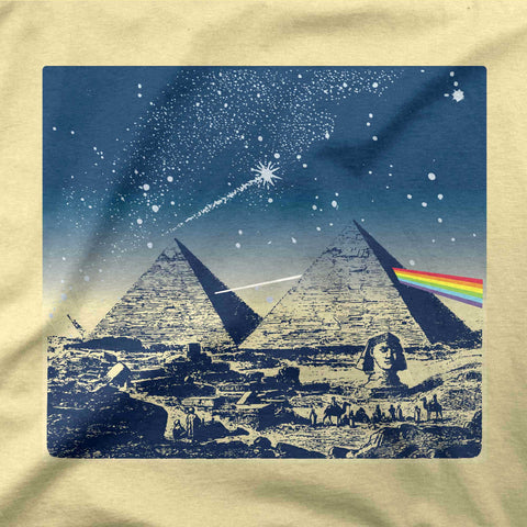Dark side of the pyramids - CD Universe Apparel