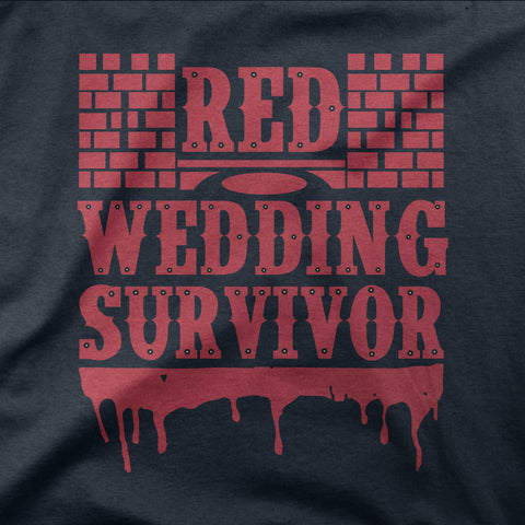 Red Wedding Survivor