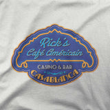Casablanca - Rick's cafe americain - CD Universe Apparel