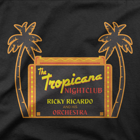 The Tropicana Nightclub