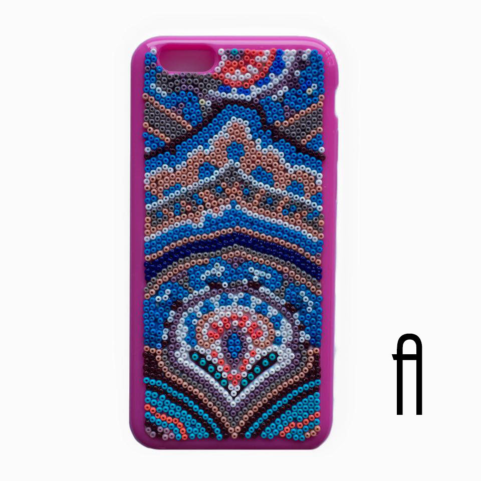 Grecas Cell Phone Case