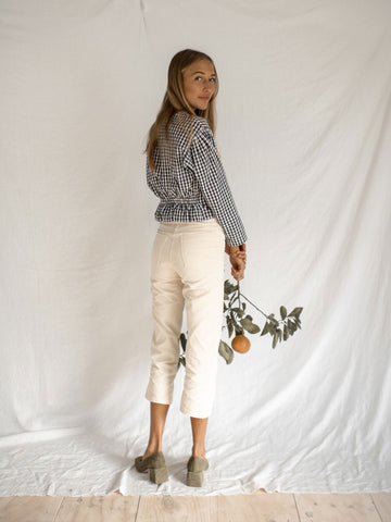 TALULLA TROUSER | GREY