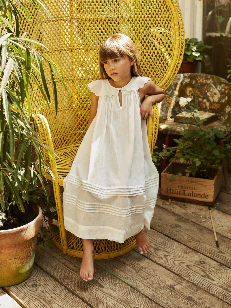 Faune | The Bay Dress