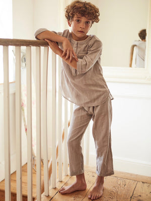 Faune | The Ash Pyjama | STONE GREY