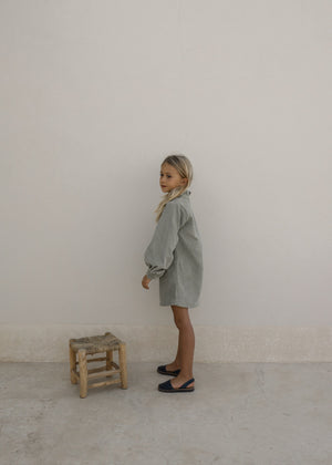 ODILE DRESS | DESERT SAGE