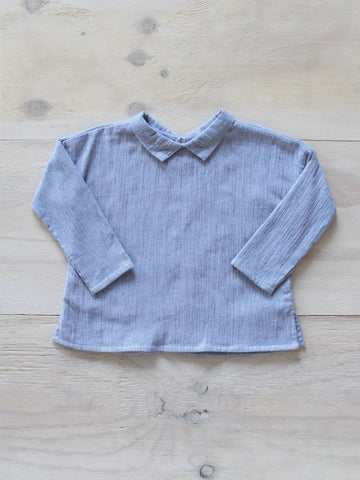 PÁLL TOP | FRENCH STRIPE