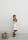 ELODIE DRESS | LAUREL CHECK