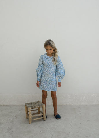 MARIUS PYJAMA SET | CHECK