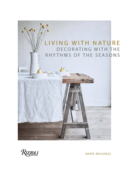 BOOKS | LIVING WITH NATURE