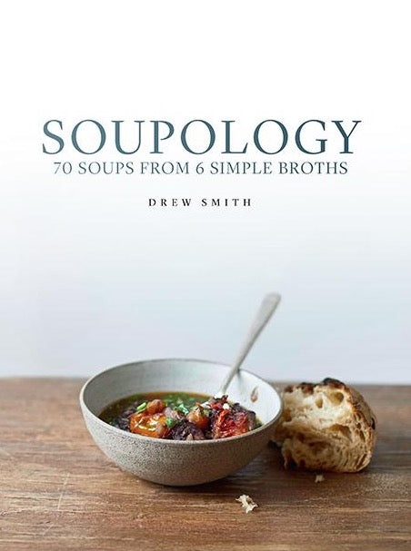BOOKS | SOUPOLOGY