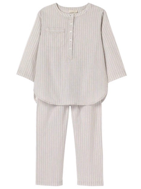 Faune | The Larch PJ | STRIPE
