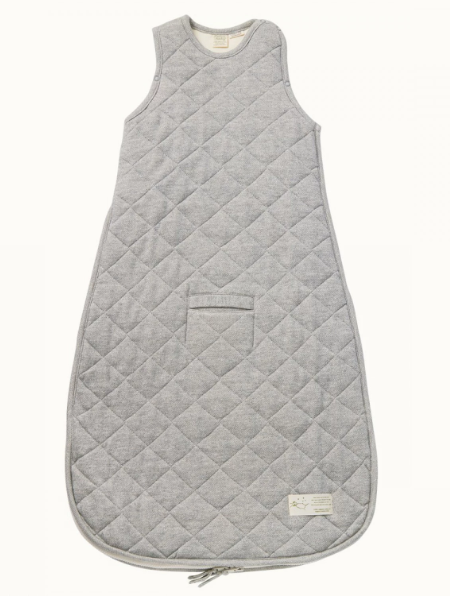 Nature Baby | Quilted Duvet Sleeping Bag