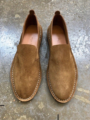 STEVE MONO | MENS | ARTISANAL SHOES | COGNAC 10/08
