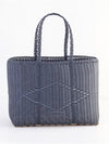 PALOROSA | BASKET | CARBON | LARGE