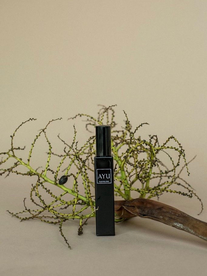 AYU | FACIAL MIST | SANDALWOOD & VETIVER