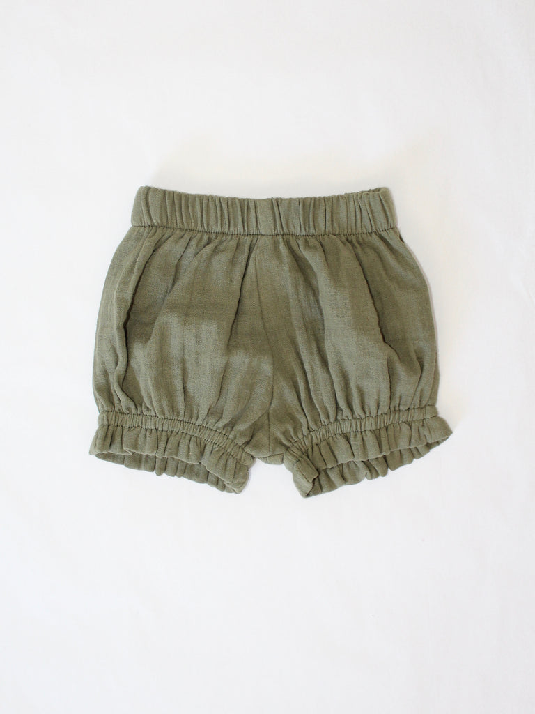 FROU FROU SHORTS | Dried herb