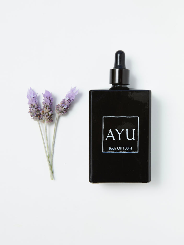 AYU Body Oil | Vata