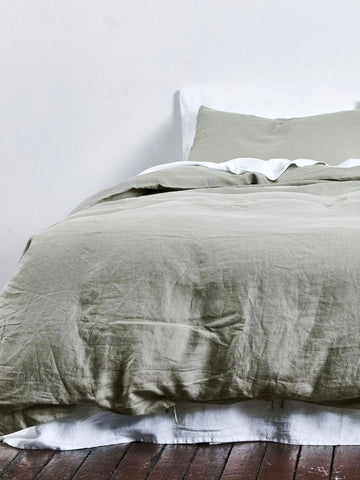 IN BED FITTED SHEET
