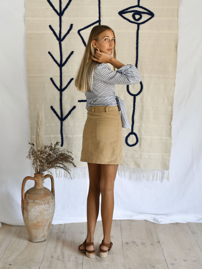 ORLA SKIRT | BARK