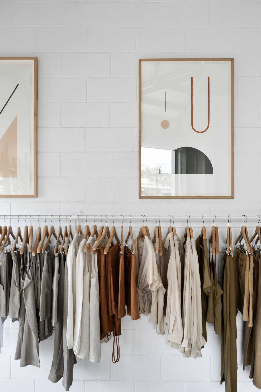 Byron Bay Showroom