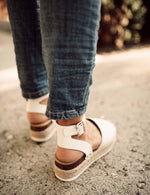 A Day For Fun Espadrille Sandals
