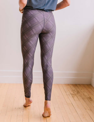 SA Exclusive Black Diamond Bliss Leggings