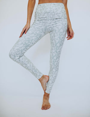 SA Exclusive Blossom Beauty Leggings