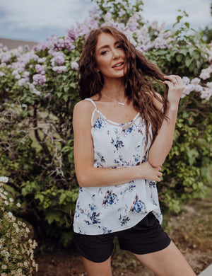 Love Like This Floral Top