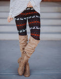 SA Exclusive Reindeer Affair Leggings