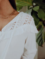 Requested Detail Top