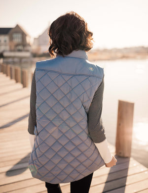 Warm Feelings Vest