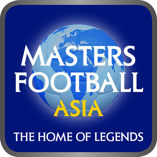 masters football - retro golf