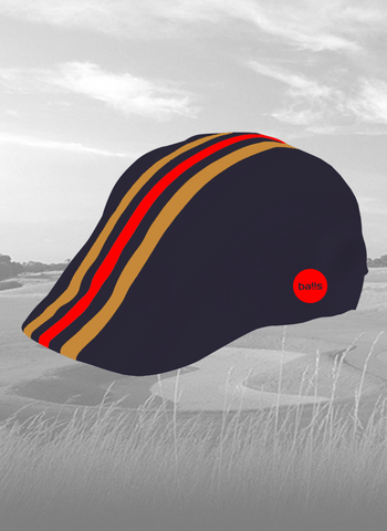 masters football - Gunners retro golf caps