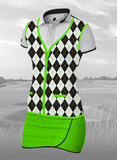 angkor golf resort - ladies diamond vesti