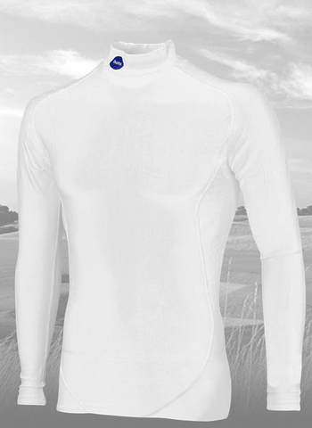 KL-Expat Golf - white base layers