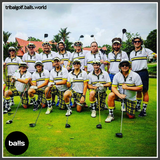 SCC Rugby Batam Golf Tour 2017