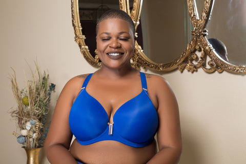 Bra Fitting Made Easy