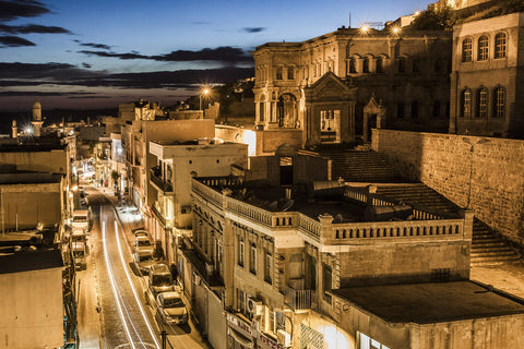 The City of Mardin
