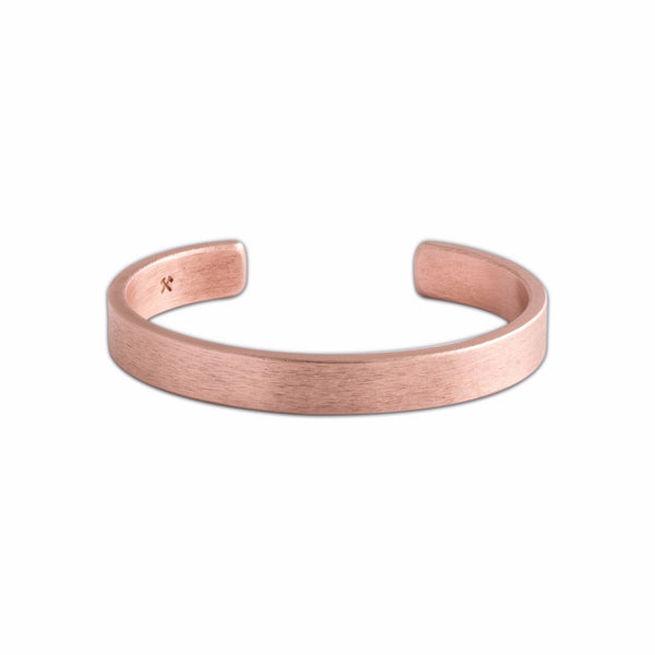 Thompson Cuff - Copper