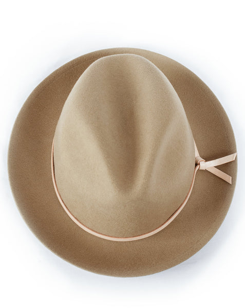 TLTD Fedora - Putty *HALF OFF SALE