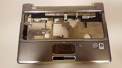 HP dv4-1125nr Laptop Replacement Touchpad Housing
