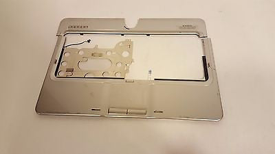 HP tx2110us Laptop Replacement Touchpad Housing