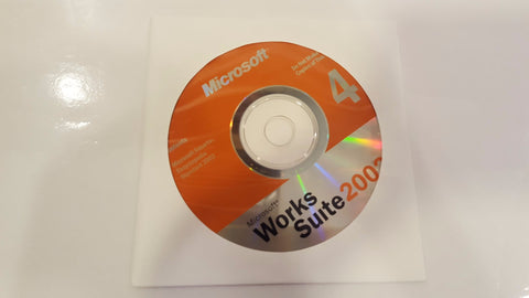 microsoft works suite 2002 product key